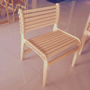 2016 New Style Bamboo Leisure Chair pictures & photos