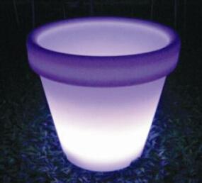 Outdoor Solar LED Flowerpot Light for Garden Plant Flower Decorative pictures & photos