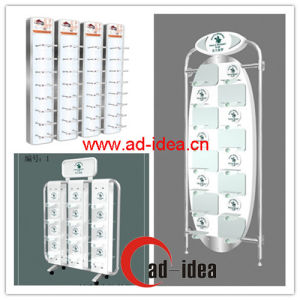 Practical Display Rack/Metal Display Stand/Metal Advertising Stand pictures & photos