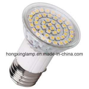 LED Lamp JDR 3.5W 330lm E27 pictures & photos