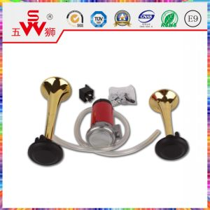 Universal Car Speaker Air Horn pictures & photos