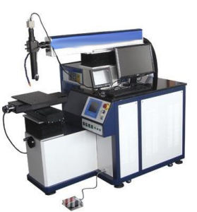 High Precision YAG Pulse Mould Laser Welding Machine / Repair Machine pictures & photos