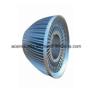 Aluminum LED Heat Sink for LED Bulb Lights pictures & photos