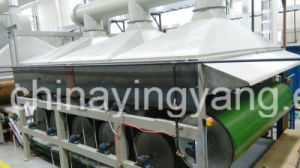 Yyhg-Cylinder Drying Machine Nonwoven Machinery pictures & photos