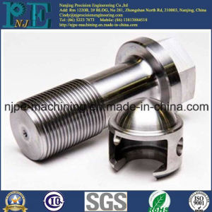 High Class OEM/ODM Stainless Steel Turning Part pictures & photos