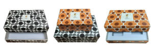 Cosmetic Gift Box for Candles and Perfume Packaging Purpose pictures & photos