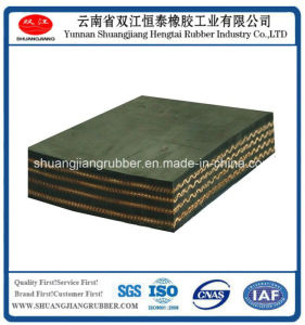 Multi-Ply Rubber Conveyor Belt Top Manufacturer in China pictures & photos