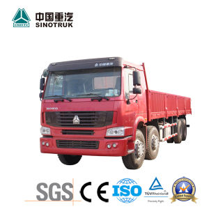 Competive Price of HOWO Cargo Truck