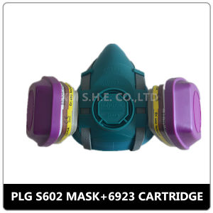 TPR Half Dust Mask pictures & photos