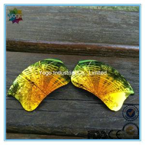 Online Mirror Color Lenses for Sunglasses Eyeglasses Lenses UVA UVB UVC pictures & photos