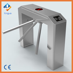 Security 3-Arm for Entrance Control Tripod Turnstile pictures & photos