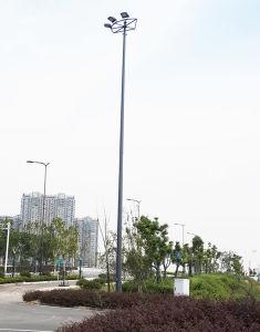 Stadium Lights, Galvanized Steel High Mast Pole pictures & photos