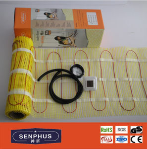 0.5m Width Adhesive Electric Home Floor Heating Systems pictures & photos