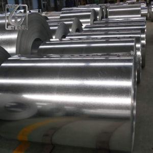 Dx51d/Dx52D/Dx53D Z100 Zinc Coated Galvanized Steel Coil pictures & photos