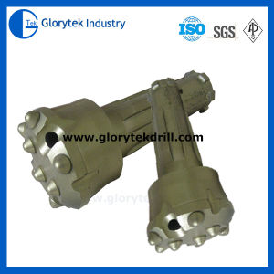 Tungsten Carbide DTH Mining Rock Drill Bit Chinese Drilling Tools pictures & photos