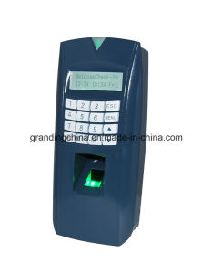 Cost-Effective Fingerprint Access Controller with Slim Design (Fsmart) pictures & photos