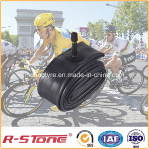 High Quality Butyl Bicycle Inner Tube 20X 1 3/8 pictures & photos