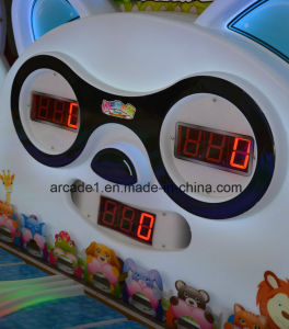 Kids Redemption Coin Operated Arcade Rolling Ball Game pictures & photos