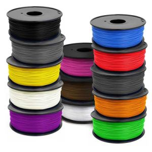PLA Filament for 3D Printing Machine