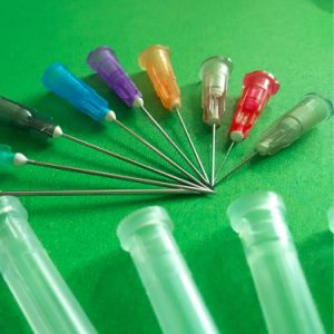 Disposable Sterile Syirnge Hypodermic Needle pictures & photos