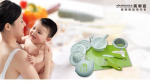 Kitchen Food Mills with Juicer Tool Sets for Baby Food pictures & photos