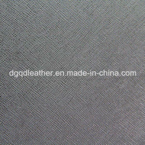 Very Popular Semi-PU Leather (QDL-51373) pictures & photos