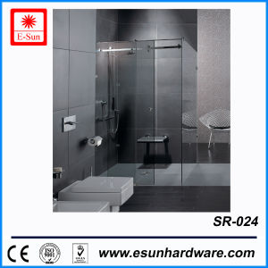 Hot Designs Bathroom Shower Set (SR-024) pictures & photos