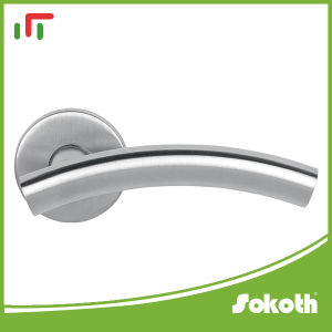 Terrific Door Pull Handle With Concealed Lever Ideas - Best ...