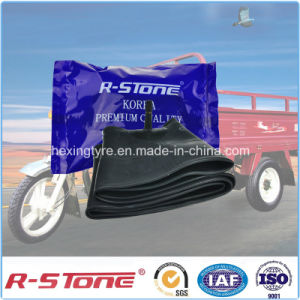 High Quality Butyl Motorcycle Inner Tube 5.00-12 pictures & photos