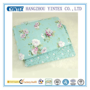 Soft Printed High Quality Soft Fabric pictures & photos