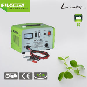 12V/24V AC Portable Transformer Battery Charger (BC-12S/13S/15S/16S/18S/20S/30S/50S) pictures & photos