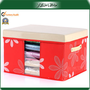 OEM High Quality Promotion Large Dustproof Storage Container pictures & photos