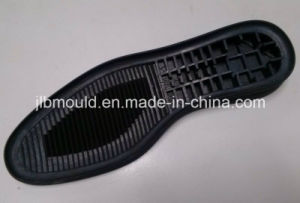 Customized Rubber Injection Sole Mould
