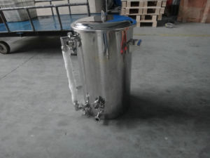 Stainless Steel Brew Kettle with Coil pictures & photos
