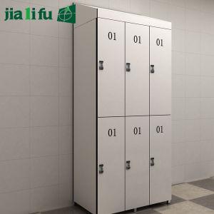 Jialifu New Design Waterproof Phenolic Compact Locker pictures & photos