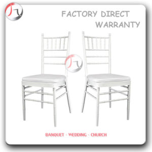 Contemporary White Most Popular Chiavari Chair (AT-69) pictures & photos