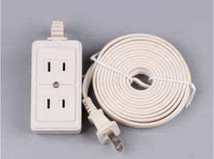 Extension Socket Could Match with 10 Meter Wire pictures & photos
