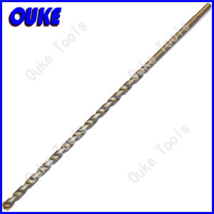 Extra Long Type Milled High Quality Masonry Drill Bits pictures & photos