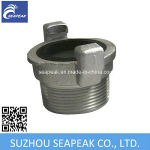 Aluminum Forest Coupling (Type 3) pictures & photos