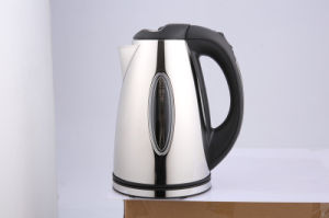 Stainless Steel Cordless Electric Kettle 1.7L (JL150064)