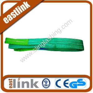 Polyester Webing Slings