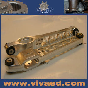 Auto Parts Customize Parts CNC Alloy Parts pictures & photos