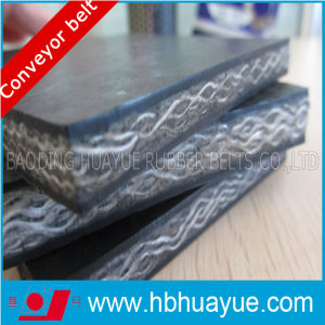 High Quality PVC/Pvg Coal Mining Rubber Conveyor Belt pictures & photos