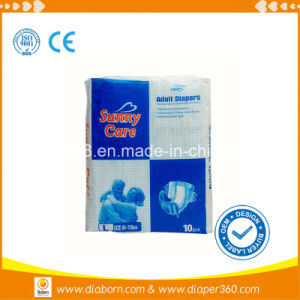 Disposable Hospital Adult Diapers by China Manufacturer pictures & photos