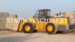 28tons Xj968-28d Heavy Equipment with Bucket and Fork for Sale pictures & photos