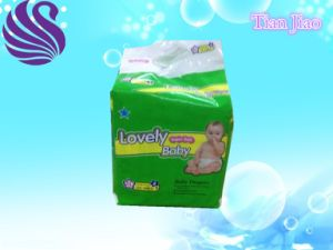 Lowest Price Good Quality Baby Diaper (L size) pictures & photos