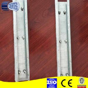 Slotted Strut Channel c steel profile purlin section galvanized pictures & photos