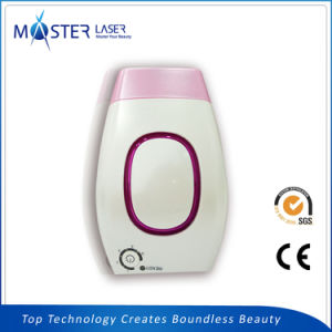 Permanent Portable Mini Equipment Hair Removal IPL pictures & photos