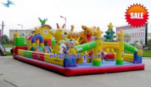 Giant Inflatable Toy for Kids Outdoor Playground (A204) pictures & photos