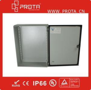 Low Voltage Metal Terminal Distribution Enclosure pictures & photos